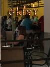 Grist's bustling tap room