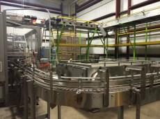 Ska's new canning line