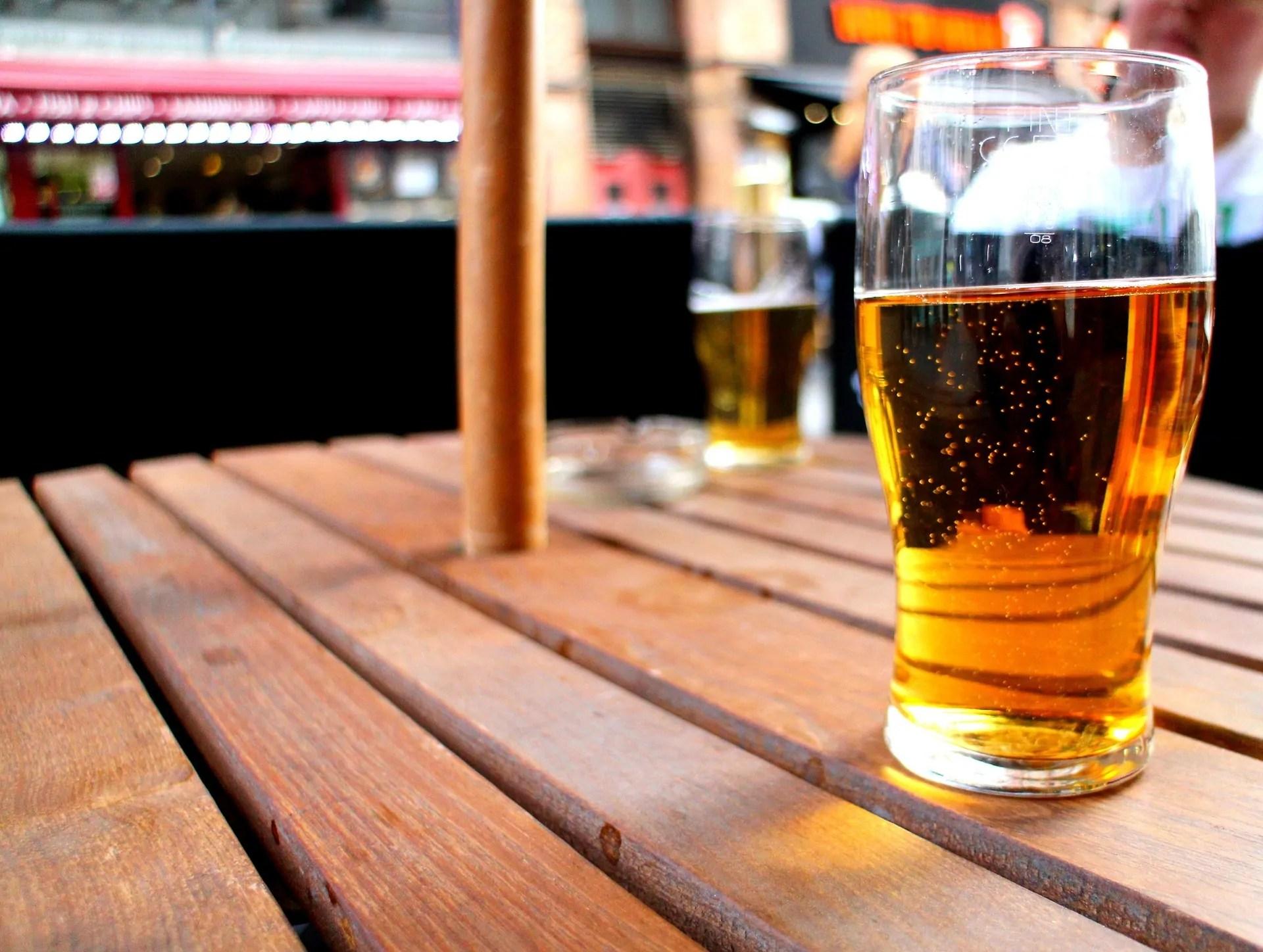 Summer Seasonal Beer Recommendations from CraftBeer.com | BottleMakesThree.com