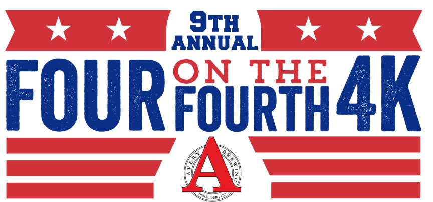 Avery Four On The 4th 4K | July Featured Events | BottleMakesThree.com