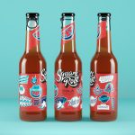 Square Root Soda – Cola
