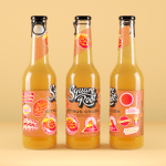 Square Root Soda – Citrus Crush