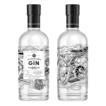 Collective Arts – Artisan Dry Gin