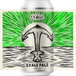 EXALE BREWING – Exale Pale