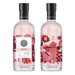 Collective Arts – GIN: RHUBARB & HIBISCUS