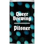 Queer Brewing Project – Tiny Dots Pilsner