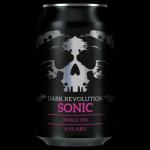 Dark Revolution – Sonic