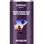VERDANT – TOO MANY OPINIONS WATER DOWN THE ORIGINAL IDEA