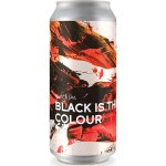 Boundary – Black is the colour