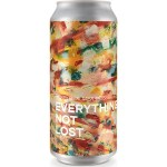 BOUNDARY BREWING – Everything Not Lost