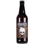 HAWKES TRUE ROOTS GINGER BEER 500ml Bottle