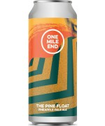 ONE MILE END – THE PINE FLOAT