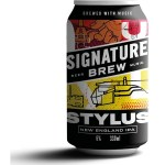 SIGNATURE BREW – Stylus NEIPA