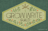 the grow write guild