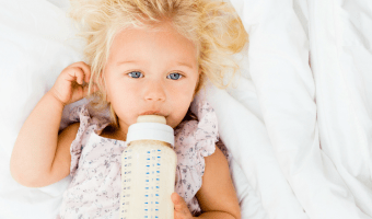 Yes, There's Arsenic in Baby Food and Formula