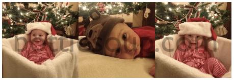 Clark's Christmas Photos
