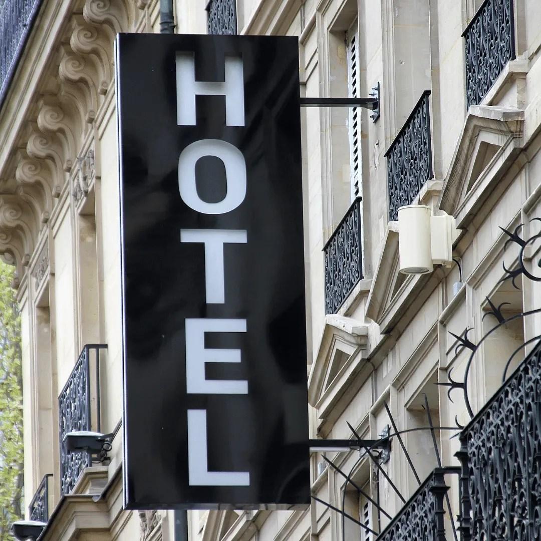 Vending Services | Hotel, Lodges, Motels