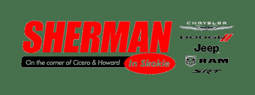 Sherman Dodge Logo