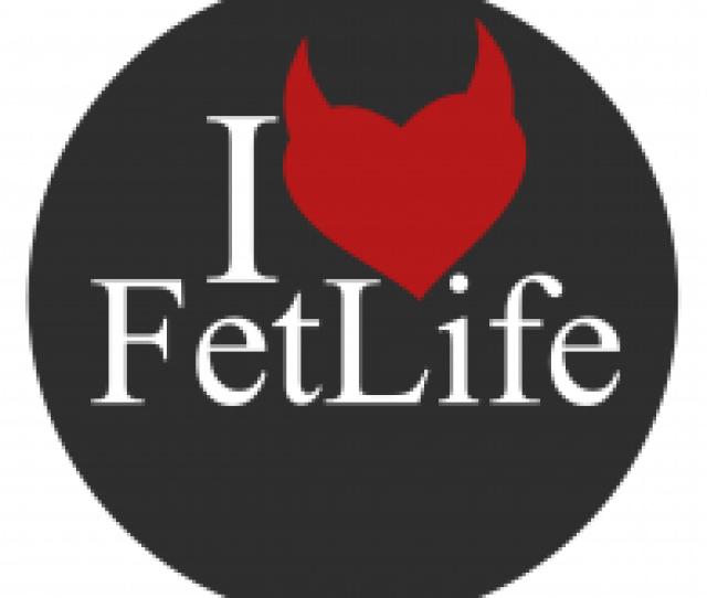 Logo Of Fetlife