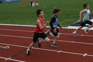 Météhan sur 100m