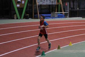 Jacques sur 1000m