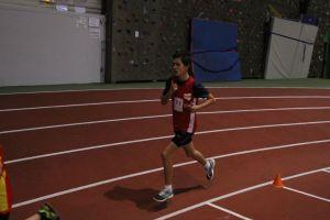 Alexis sur 1000m
