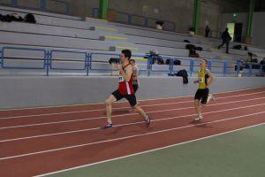 Nico s'arrache jusqu'au bout sur son 1000m