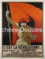 Révolution alimentaire !