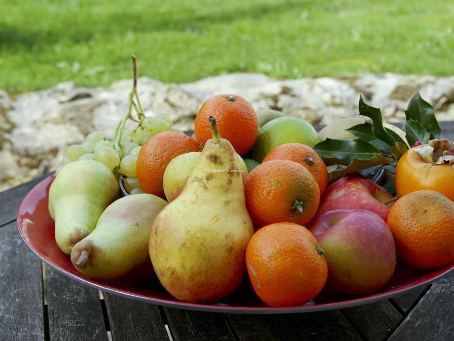 Cliquez ici pour tout savoir sur les fruits, les idées reçues sur leurs vertus, comment les consommer, les choisir, les erreurs récurrentes à éviter.