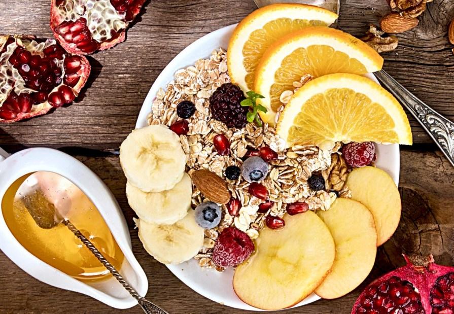 Cliquez ici pour découvrir les bienfaits d'un petit déjeuner énergétiques sur votre santé