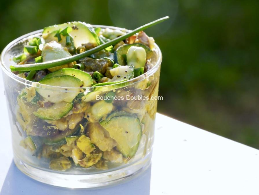 Cliqez ici pour découvrir cette recette alcaline polyvalente de fèves et de légumes