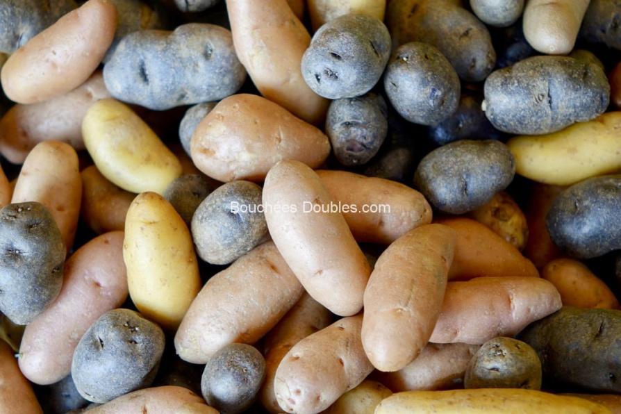 Cliquez ici pour voir les pommes de terre et lire l'article