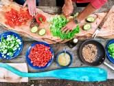 Cliquez ici pour découvrir comment participer au concours et partager votre talent culinaire en créant une recette gourmande, saine et alcalinisante.