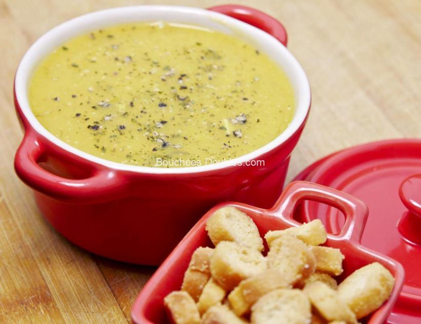 Cliquez ici et découvrez cette idée simple de potage alcalin savoureux et sain pour l'organisme et notre équilibre acido-basique