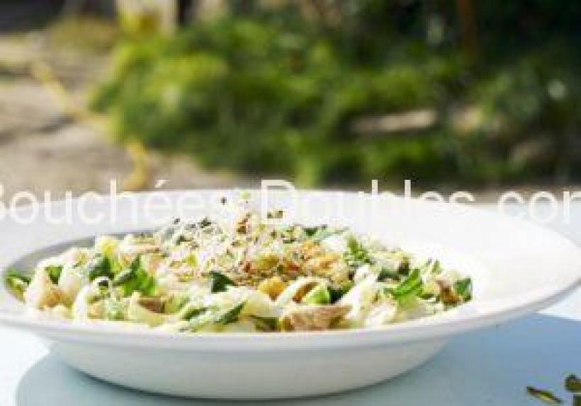Cliquez ici pour découvrir cette idée recette alcaline d'assiette complète.