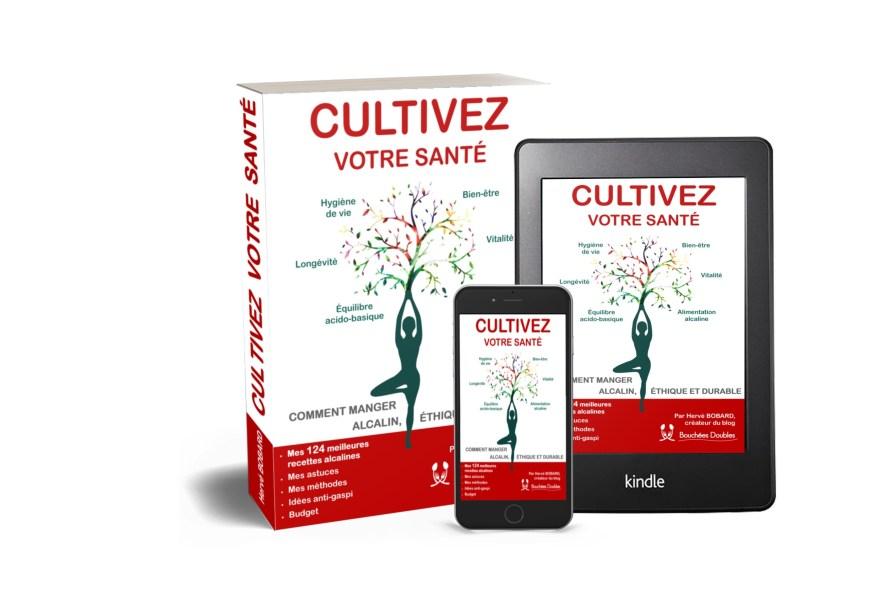 Cliquez ici pour voir l'image et le livre Cultivez votre santé, s'ils ne s'affichent pas