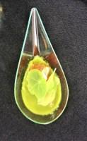 Truite marinée, vichyssoise de laitue, tomates biologiques, oseille et capucine de Stélio Perombelon