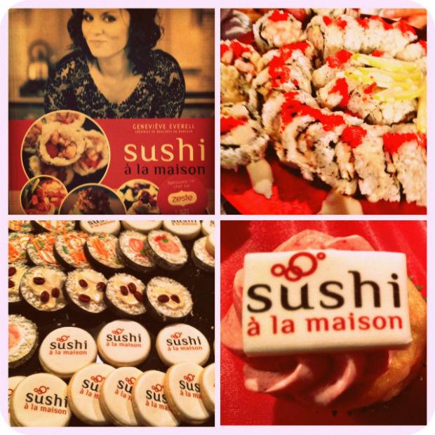 Sushi4X4