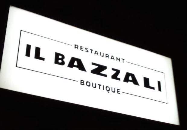 Enseigne IL Bazzali