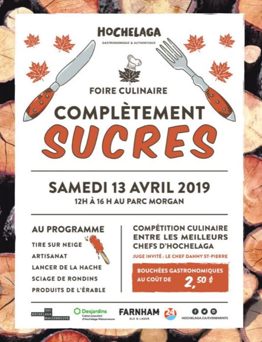 Bd 81 Du Cidre Fermier Deux Evenements Gourmands Et Un Souper