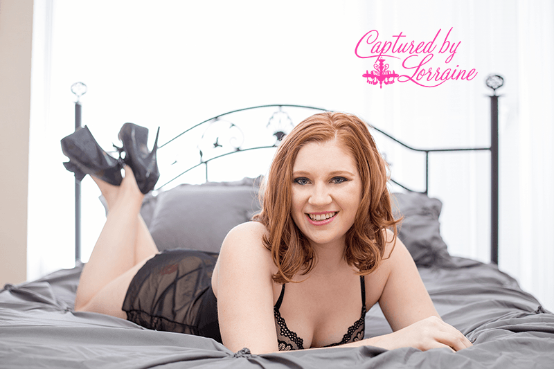 geneva illinois boudoir photographer