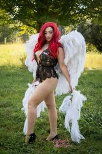 Angel Wing Boudoir Illinois (3)