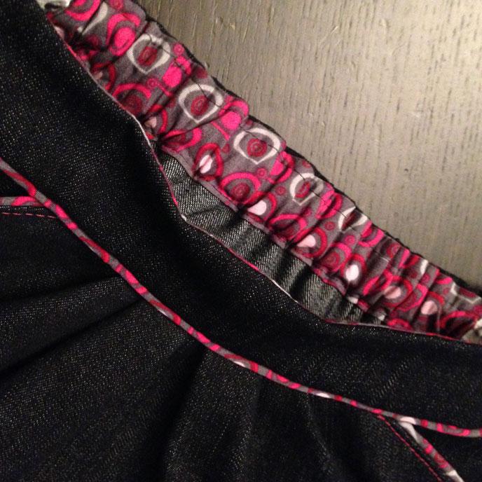Mini-Perle ceinture