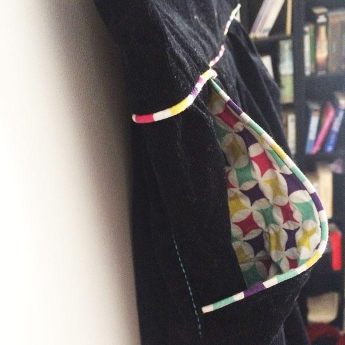 tissu-poche