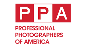 Yvonne Moryc boudoir photographer PPA logo