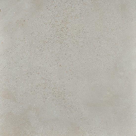 Terrazzo en granito kleine korrels grijs