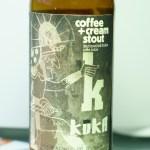 Kuka Coffee Cream Stout | BoufffeTIME!