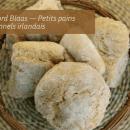 Recette de Waterford Blaa - petits pains traditionnels irlandais | BouffeTIME!