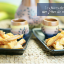 Les frites de Manu sa recette de frites de manioc |BouffeTIME!