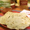 Recette de tortillas maison | BouffeTIME!
